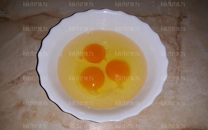 Фото 5 как жарить яйца